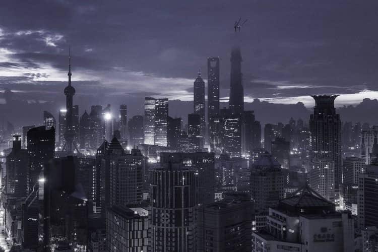 Shangai #06