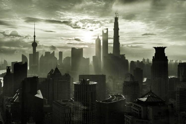Shangai #09