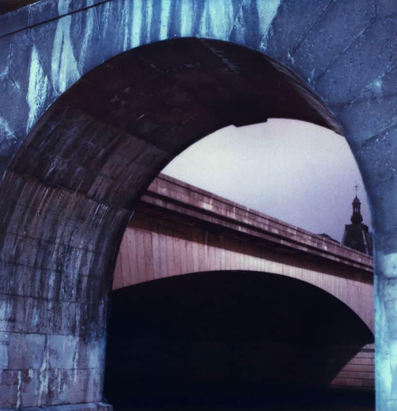 Pont du Carroussel #1