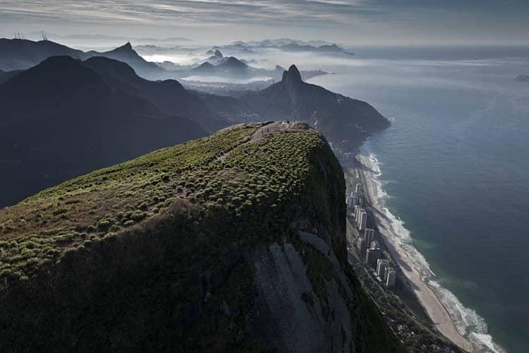 Amanhecer no Rio #2