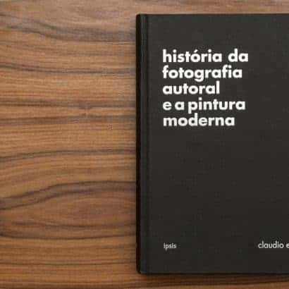Cassio Vasconcellos Fotografia Fine Art Historia Da Fotografia Autoral E A Pintura Moderna 01