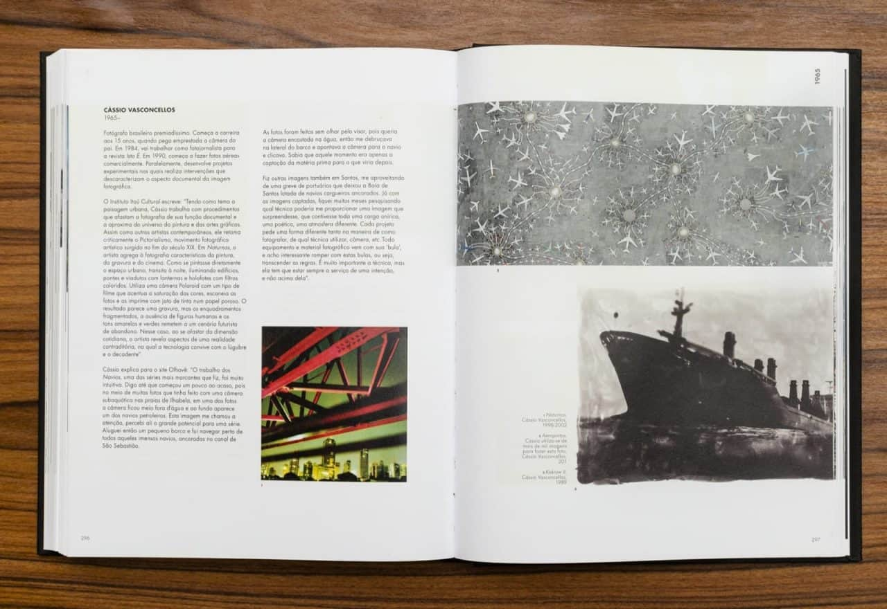 Cassio Vasconcellos Fotografia Fine Art Historia Da Fotografia Autoral E A Pintura Moderna 02