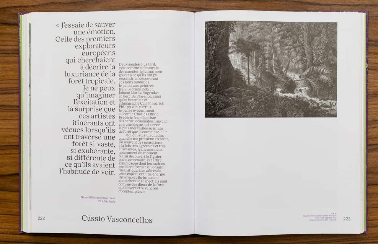 Cassio Vasconcellos Fotografia Fine Art Nous Les Arbres 02