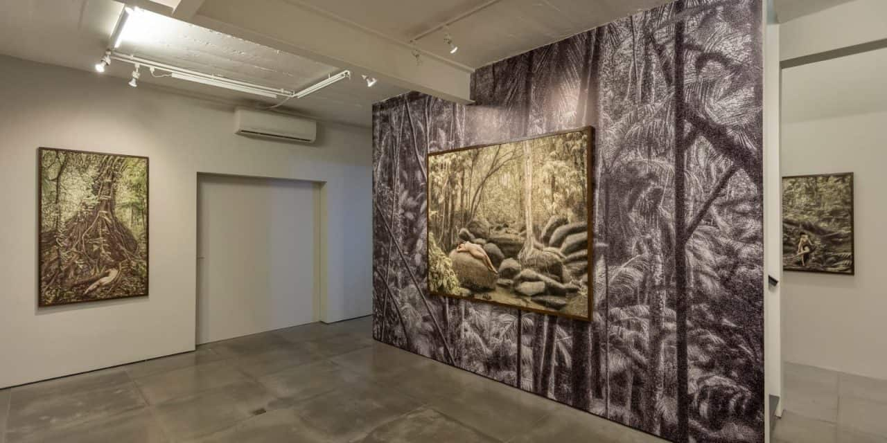 Cassio Vasconcellos Fotografia Fine Art Expo Driades E Faunos Rio 2020 003