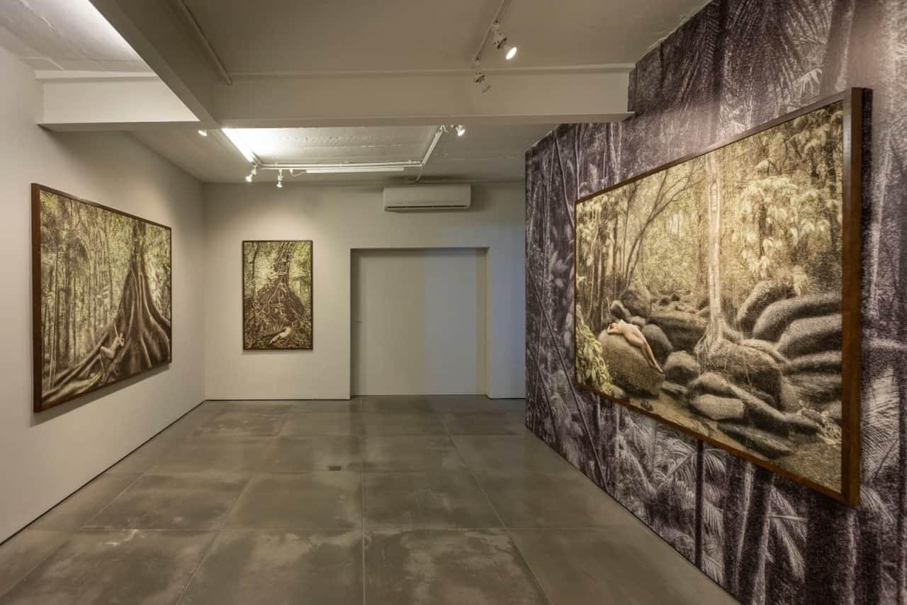 Cassio Vasconcellos Fotografia Fine Art Expo Driades E Faunos Rio 2020 004