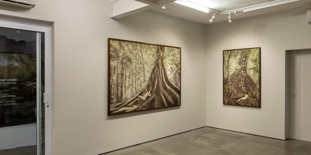 Cassio Vasconcellos Fotografia Fine Art Expo Driades E Faunos Rio 2020 010